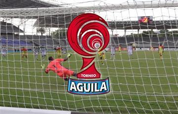 Torneo Águila: así se jugará la fecha 12