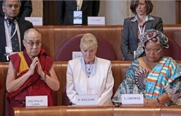 La Cumbre Mundial de Premios Nobel de la Paz será en Colombia