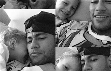 Neymar y sus momentos más recordados en Instagram