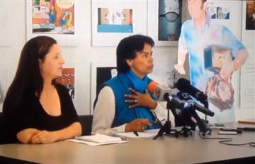 VIDEO: Hermana de Jaime Garzón arremetió contra RCN