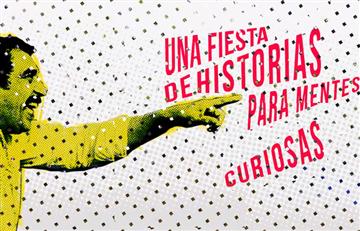 Viene el Festival Internacional García Márquez de Periodismo