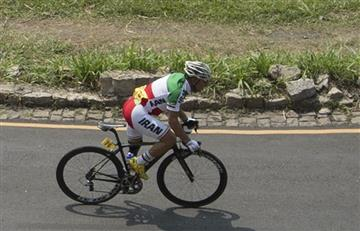 Juegos Paralímpicos: muere ciclista tras dura caída en una competencia