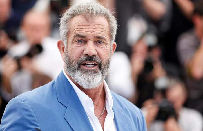 Mel Gibson será padre por novena vez