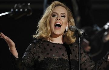 Adele se retira de las giras por 10 años