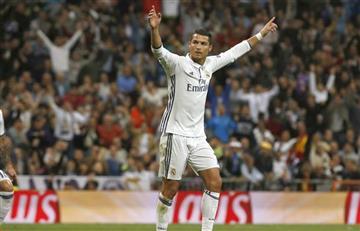 Cristiano Ronaldo: esta sería la nueva novia del portugués