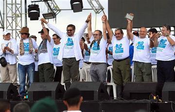Farc combatirá la corrupción a través de su movimiento político