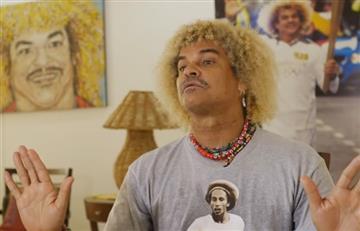 'Pibe' Valderrama criticó fuertemente al Junior de Barranquilla