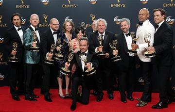 Premios Emmy: Game of Thrones y Veep vencen como series