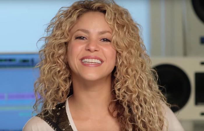 Shakira: ¿Una de sus fotos deja ver un juguete sexual?