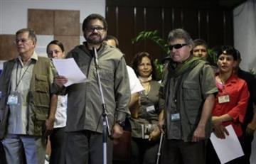 Guerrilleros de las Farc no serán extraditados