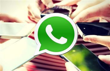 WhatsApp ¿Cómo mencionar a alguien en una conversación?