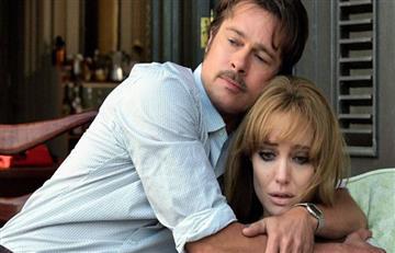 Angelina Jolie y Brad Pitt: La película que predijo su divorcio