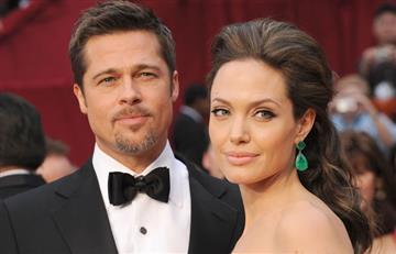 Angelina Jolie y Brad Pitt tienen una fortuna de 500 millones de dólares