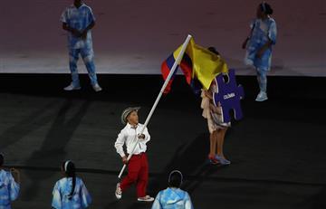 La mejor delegación en la historia de los paralímpicos y la más olvidada