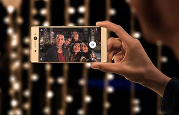 Sony Xperia XA Ultra llega a Colombia