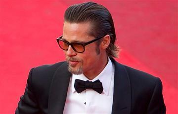 """Supuesta amante de Brad Pitt se declaró """"devastada"""""""