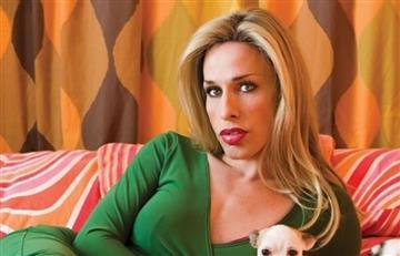 Alexis Arquette murió de VIH
