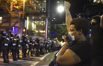 Charlotte: Bajo estado de emergencia por violencia racial