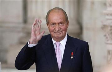 Rey Juan Carlos asistirá a la firma del acuerdo de paz