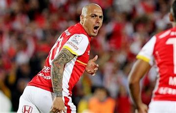 Santa Fe comienza su lucha por defender la Copa Sudamericana