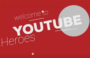 Youtube está en busca de voluntarios para un nuevo proyecto