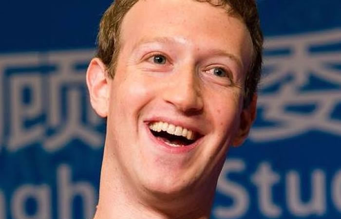 Zuckerberg donarán 3 mil millones para curación y prevención de enfermedades