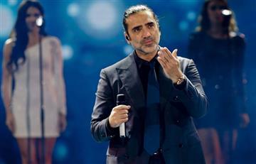 """Alejandro Fernández regresa con el sencillo """"Quiero que vuelvas"""""""