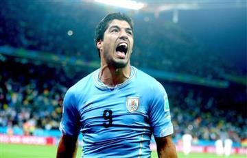 Barcelona evitaría que Luis Suárez juegue contra Colombia