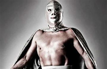 Google le rinde homenaje a 'El Santo', luchador mexicano