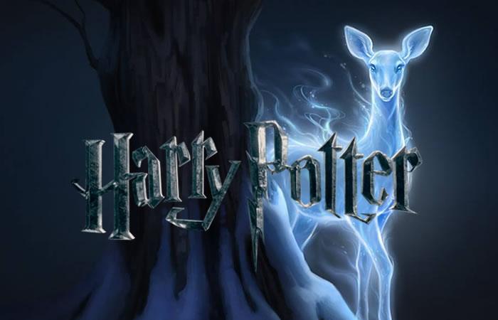 Harry Potter: Conoce cuál es tu Patronus desde la web oficial