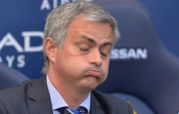 """José Mourinho: """"Soy el peor entrenador de la historia"""""""