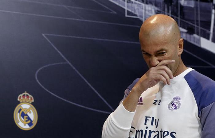 Real Madrid es líder de la Liga con 13 puntos. Foto: EFE