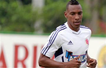 Luis Amaranto Perea será entrenador