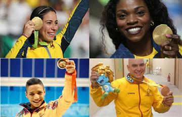 ¿Recibirán los mismos beneficios los deportistas paralímpicos que Mariana Pajón?