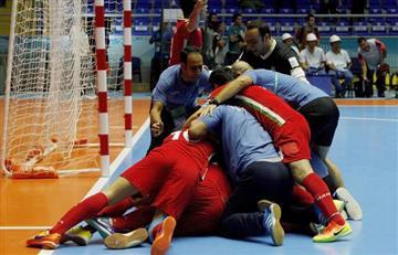 Mundial Futsal: Este es el equipo que causa sensación en Colombia y el mundo