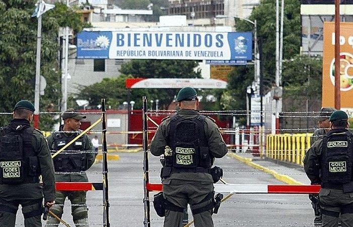 Venezuela y Colombia reactivan comercio en la frontera