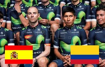 Colombia puede ser primera del mundo en ciclismo si pasa esto