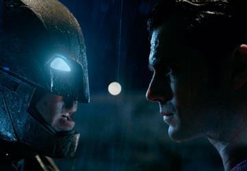 Batman: nueva película estaría lista en un año