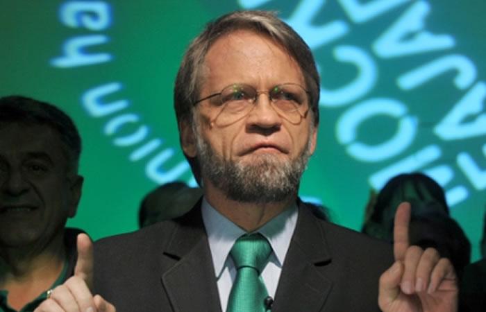 En Cartagena insultaron a Antanas Mockus
