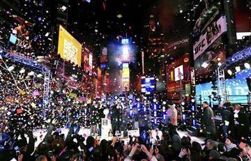 Firma del Acuerdo de Paz se verá en el Times Square, en Nueva York