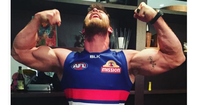 Instagram: Thor está más que listo para ser un dios
