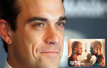 "Robbie Williams da un adelanto de su disco ""Heavy Entertainment Show"""