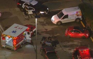 Tiroteo en Houston deja varios heridos