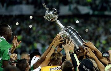 Copa Libertadores cambiará su formato