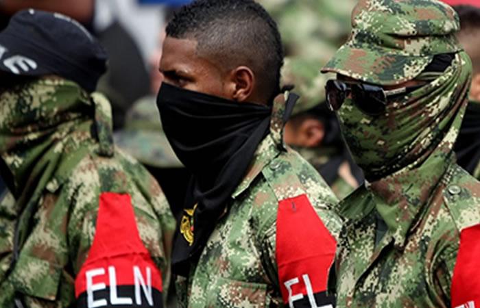 Fiscalía imputará cargos al ELN por secuestro de periodistas