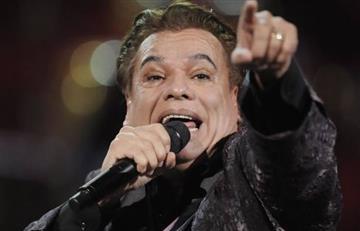 Juan Gabriel: Vidente afirma que el artista tenía VIH