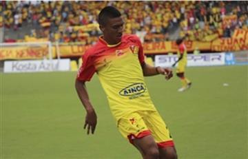 Pereira venció a Cúcuta y se aferra al liderato del Torneo Águila