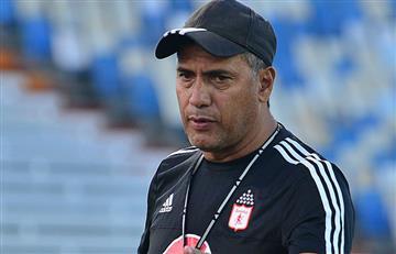 """Hernán Torres: """"Real Cartagena es un equipo fuerte en casa"""""""