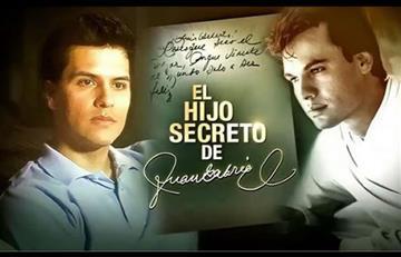 """Juan Gabriel: Revelan la identidad de su """"hijo secreto"""""""