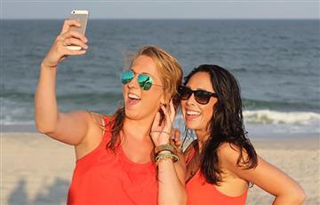¿Qué pasa cuando nos tomamos selfies a diario?